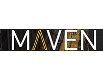 Maven, GM mobility brand creation and strategy