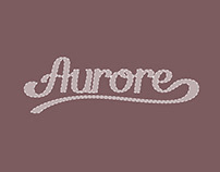 Aurore font