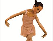 Anais Danse Ballet