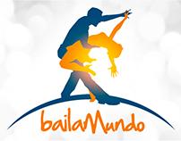 Intro animada - Baila Mundo