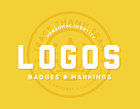 Personal Identity Logos: Badges & Markings | 2015