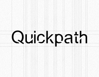 Quickpath Font - Free download