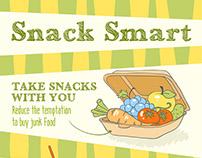 Snack Smart