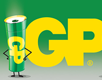 GP Battery Campaign