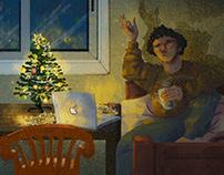 Christmass Eve 2020