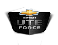 Chevrolet - UTE Force Website