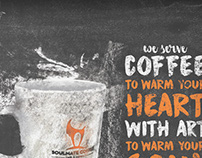 Soulmate Coffee Cafe&Bakery Place Mat