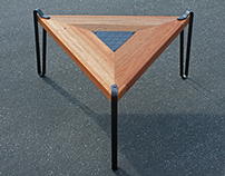 The Baxter Coffee Table #1