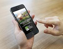 Jeux équestres mondiaux - Application mobile