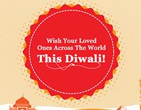 Diwali Mailer - JetPrivilege