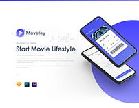 Movie Lifestyle Social Platform