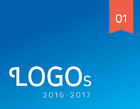 Logos v.01 2016-2017