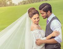 Brides OF Sri Lanka, SHANGRI-LA HAMBANTOTA