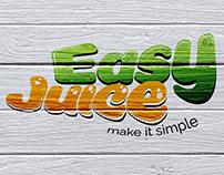 EasyJuice Branding