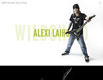 ESP Guitars - Alexi Laiho (2015)