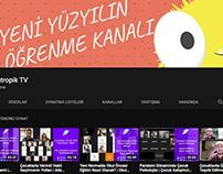 Montage and Editing - Pantropik TV