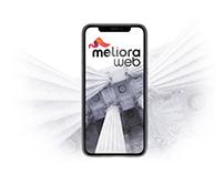 MelioraWeb Web Design   Mobile Version