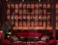 RED MOON BAR