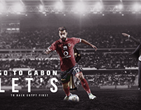 Let's Go to Gabon
