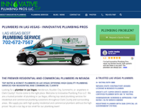 Las Vegas Plumbers Innovative Plumbing Pros