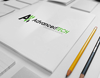AdvancedTECH Logo