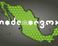 Web 2.0 Nodejs MX