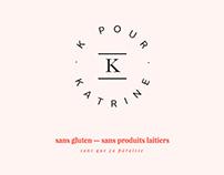 K pour Katrine