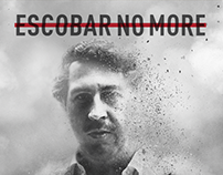 Escobar No More