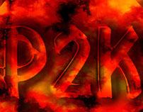 Logo for P2K