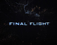 Final Flight - Graduate Thesis Project - SVA