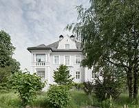 Villa Franzelin (I)