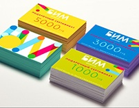 BIM-club (brandbook)