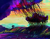 Illustration II 2016