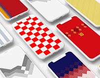 2018 FIFA World Cup - Phone Wallpapers