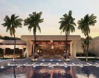 Private Villa | Landscape Design
