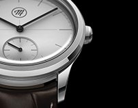 Concept Watch N°1