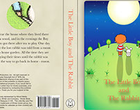 Children Book Design