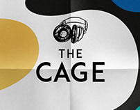 The Cage 2019