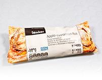 packaging / iBaker