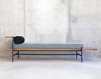 MARIANO daybed