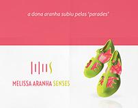 Melissa Aranha Senses