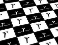 Logo Design for Technology Company | ReturnRunners