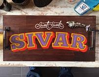 Sweet Sweet Sivar
