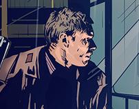 Blade Runner - Off World