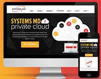 Systems MD Website