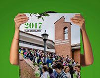 Calendario Corpus Christi