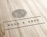 Mosö & Son Furniture Design