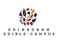 Edinburgh Edible Campus | Logo