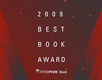 2009 in Korea Interpark book award bridge
