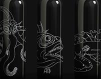 Pirate Wine